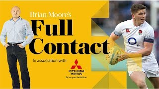 Brian Moore's Full Contact Rugby: If you think rugby's gone soft, go watch MMA!