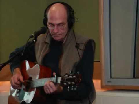 James Taylor - BBC Live Sessions - Part 1