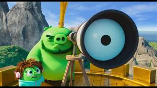 THE ANGRY BIRDS MOVIE 2 | Full HD| 2019