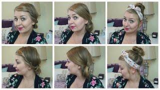 Proste i szybkie fryzury na co dzień [3 propozycje]
