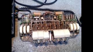 Үстел телефон аппараты, КҚ-6 (жөндеу)