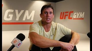 Darren Till: I COULD LOSE to Gastelum but at least I DIDN'T TAKE THE SH*TBAG ROUTE