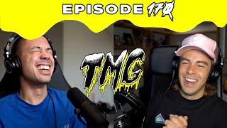 Episode 170 - I Am 100% a Cannibal