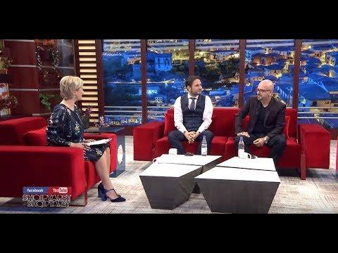 LIVE: Shqiptaret per Shqiptaret Emisioni [18]