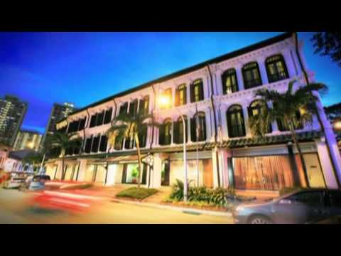 BERJAYA University College of Hospitality - Best in Malaysia for Culinary, Events & Business