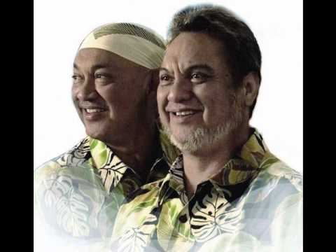 """Brothers Cazimero """" Waika """" The Best of the Brothers Cazimero"""