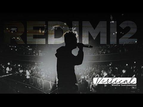 redimi2---vertical-instrumental-(Álbum-completo)