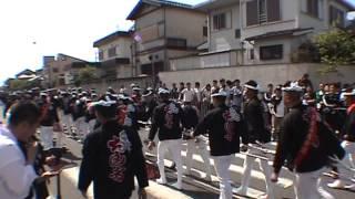 平成24年4月29日大庭寺入魂式.