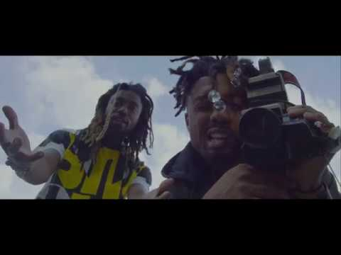EARTHGANG – Ready To Die (Official Music Video)
