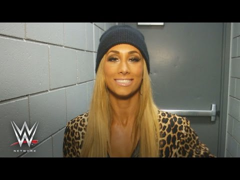 WWE Network Pick of the Week: Carmella chooses an NXT first