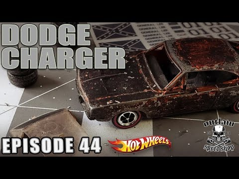Episode 44-Ertl Custom General Lee