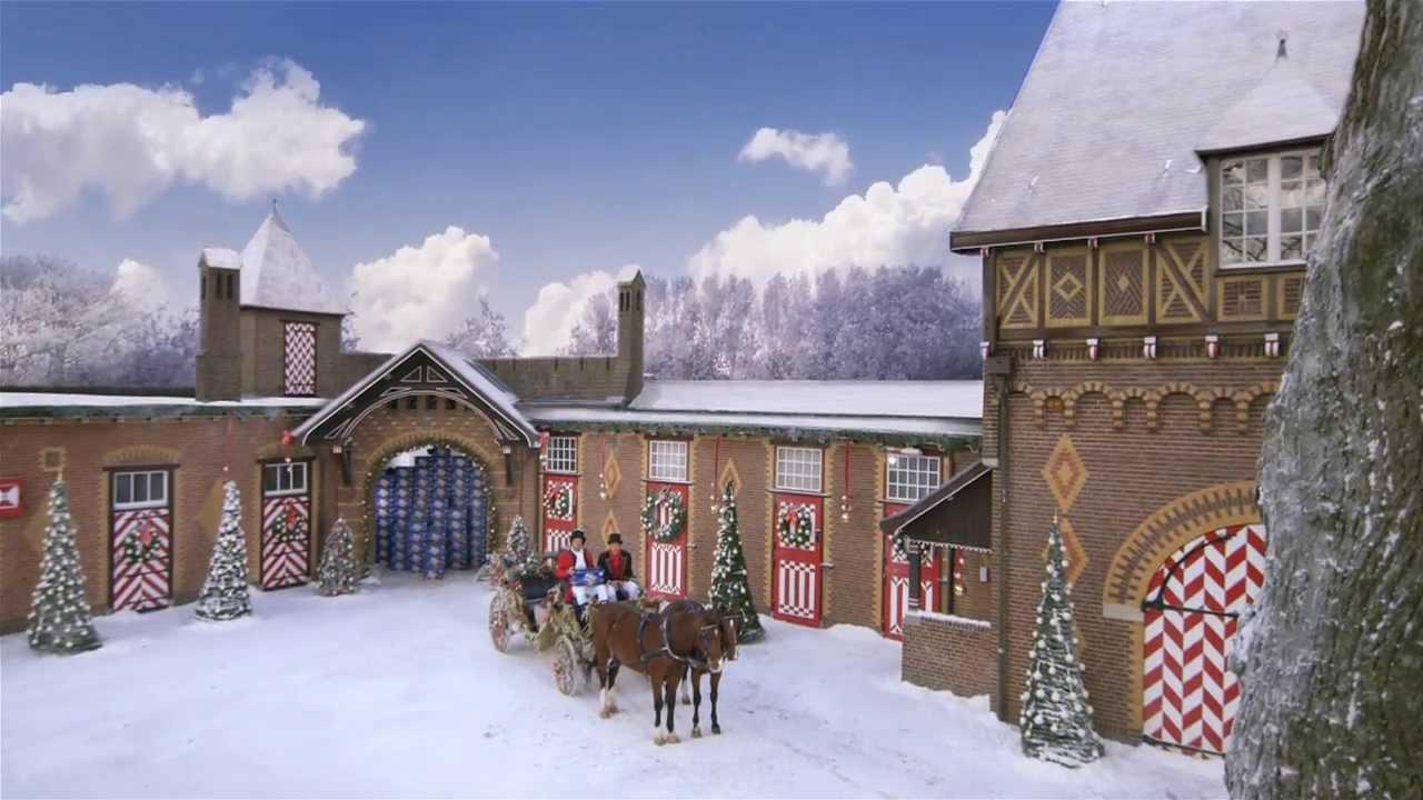 Rtl Viert De Kerst Studio Croonenberg