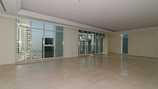 Penthouse Al seef tower in JLT for sale