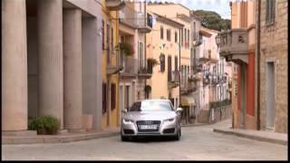 Наши тесты - Audi A7