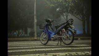 Xe & Phong Cách 24h - Sirius 110 độ khoe dáng giữa thành phố sương mù Đà Lạt.
