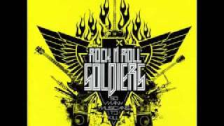 Rock n Roll soldiers - Leave this place