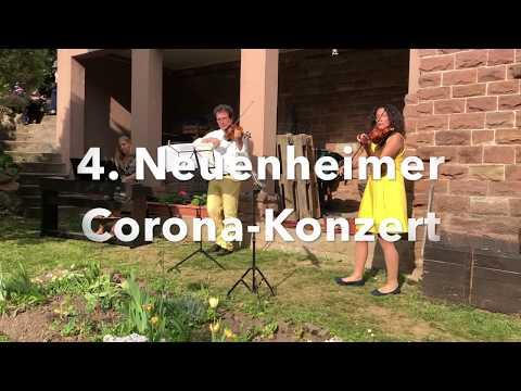 4. Neuenheimer Coronakonzert 2020