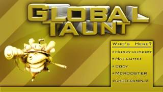 Video Global Taunt Podcast #1 (28/04/2012) - 3 / 7 download MP3, 3GP, MP4, WEBM, AVI, FLV Desember 2017
