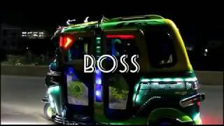Big Boss Auto Rickshaw Modified In Belgaum