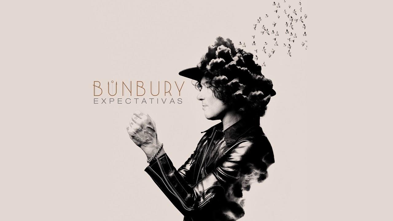 20 La constante   Enrique Bunbury Expectativas