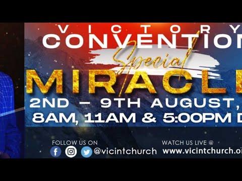 Victory Convention 2020 Day 3 Restoration Night 04 08 2020