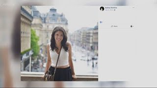 Portland student dies after fall from tower at Fordham University in NYC
