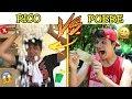 RICO VS POBRE NA ESCOLA #10 - A TROLLAGEM DEU ERRADO !!!