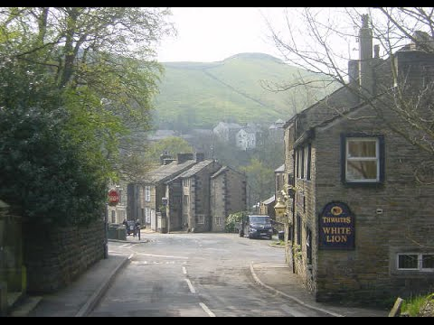 Delph - Village, England - Best Travel Destination