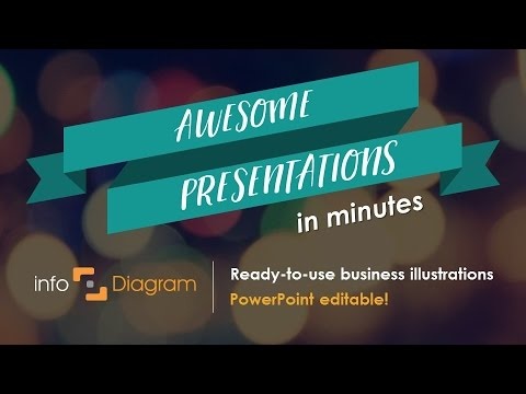 Creative Presentations in a minute - PPT Resources