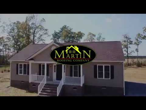 Marvelous Cedar Crest   Martin Roofing Company