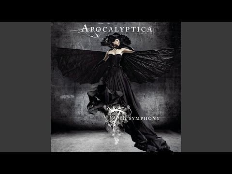 APOCALYPTICA NOT STRONG ENOUGH MP3 СКАЧАТЬ БЕСПЛАТНО