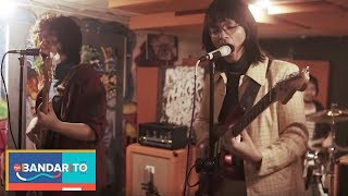 IV OF SPADES - Sentimental (MYX Bandarito Performance)