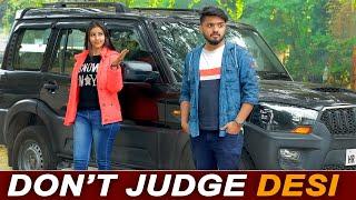 Don't Judge Desi || Desi On Top || Desi Desi Na Boleya Kar || Desi People || Kunal Tyagi
