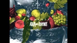 Atrás hay truenos - Romanza [Full Album]