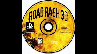 Road Rash 3D Playstation 1