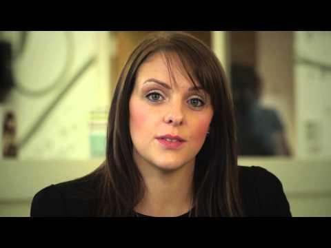 Bradford College University Centre Graduation 2014 Interviews