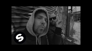 Sander Kleinenberg ft. Audio Bullys - Wicked Things (Official Music Video)