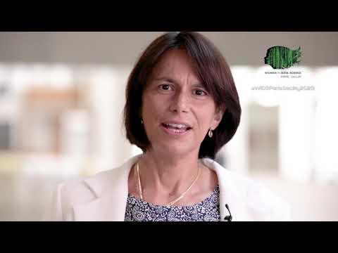 WiDS Paris-Saclay 2020 | Ep 02 Talk Florence D'Alché-Buc