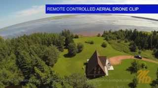 (sold) Pei Waterfront Real Estate For Sale 89 Carrol Alberton Prince Edward Island Oceanfront