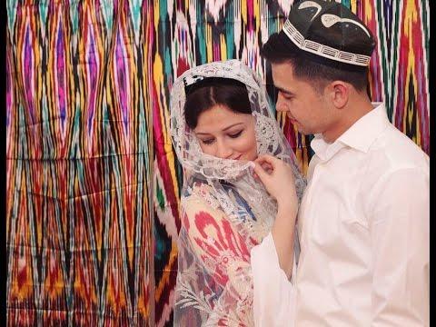 Uzbek Wedding Azamat and Madina 615-881-8808