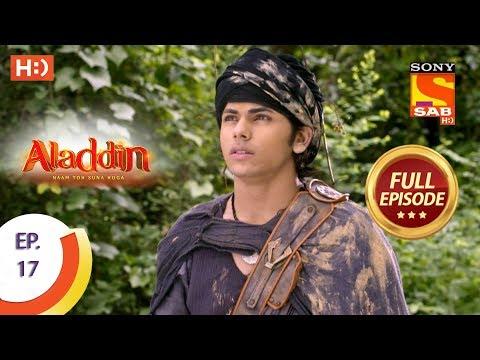 Aladdin - Ep 17 - Full Episode - 12th September, 2018 thumbnail