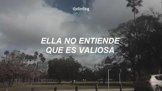 scars to your beautiful - alessia cara (español) Video