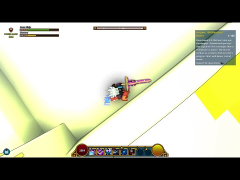 Trove Doing Dungeons-live join