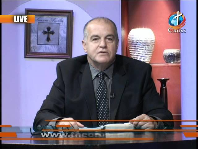 The God Power Pastor Gregory Barsoumian  04-11-16