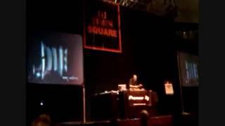 DVDJ Unique At DJ Expo 2010 Part 2