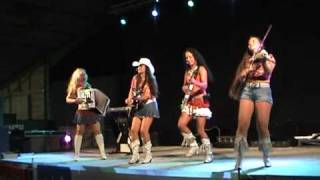 Country Sisters Live