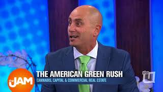 'The American Green Rush: Cannabis, Capital, & Commercial Real Estate'