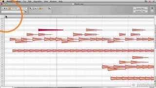 [Melodyne 6.05] Работа с полифоническим аудио (Rus)