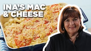 How to Make Ina's Mac and Cheese | Food Network