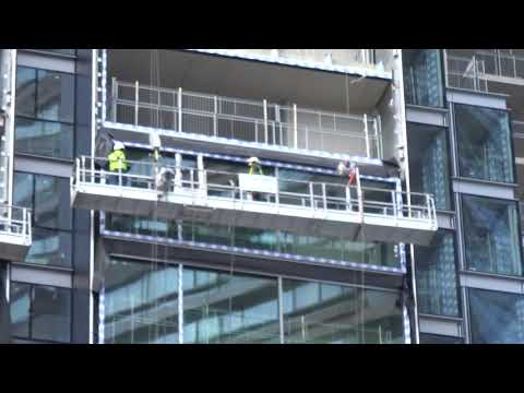 250 City Road Development Islington 508ft London February 2 2018